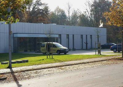 Tierklinik Oberneuland