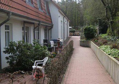 Vogeler-Villa Worpswede