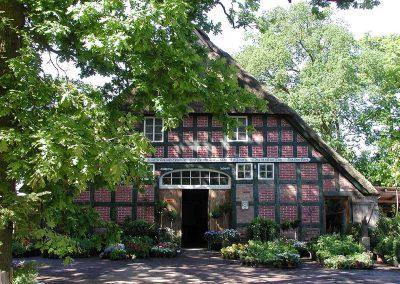 40 Jahre Gärtnerhof