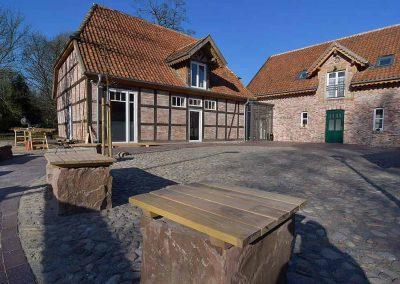 Wassermühle Neubruchhausen