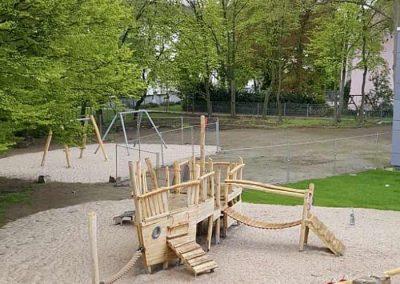 Grundschule Augsburger Straße